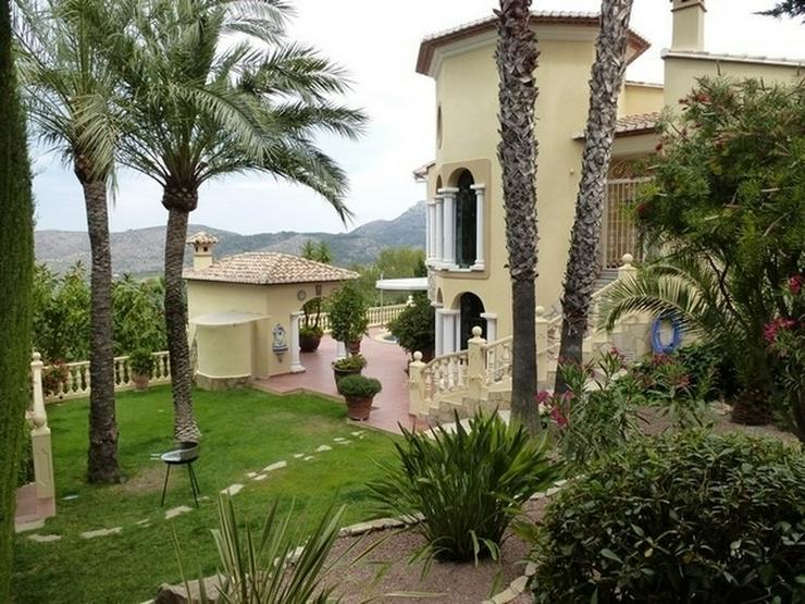 Villa in La Sella. - Bild 1