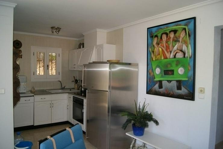 Bild 4: Gepflegtes 3 Schlafzimmer Reihenhaus mit Gemeinschaftspool in Denia