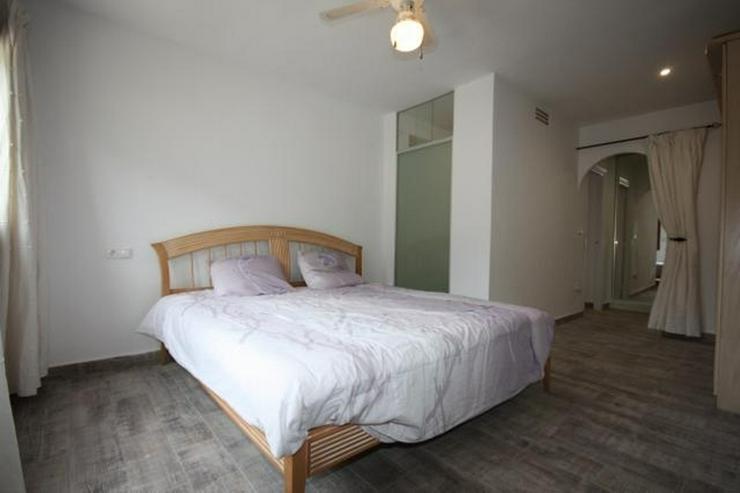 Bild 5: Gepflegtes 3 Schlafzimmer Reihenhaus mit Gemeinschaftspool in Denia