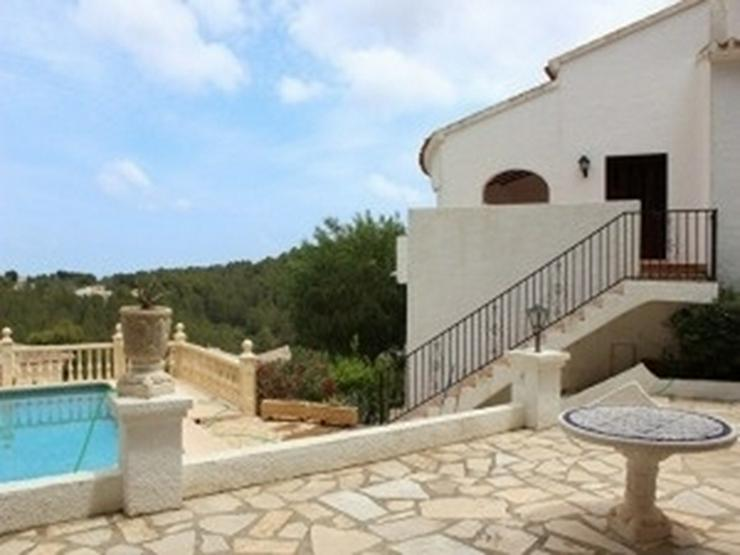 Villa in Javea / Adsubia - Haus kaufen - Bild 1