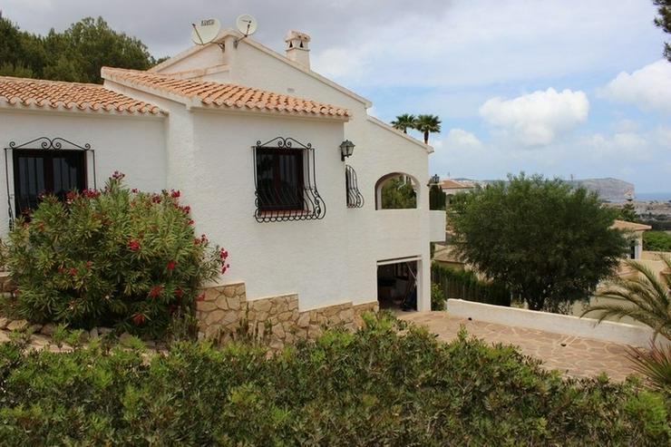 Bild 3: Villa in Javea / Adsubia