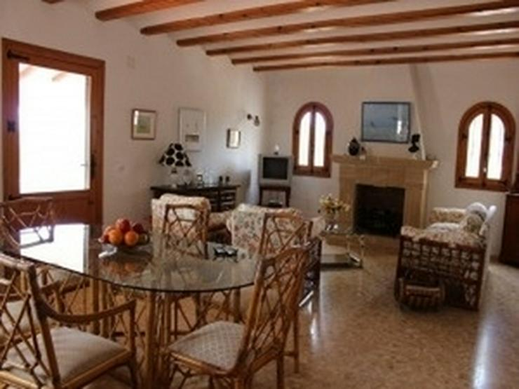 Bild 6: Villa in Javea / Adsubia