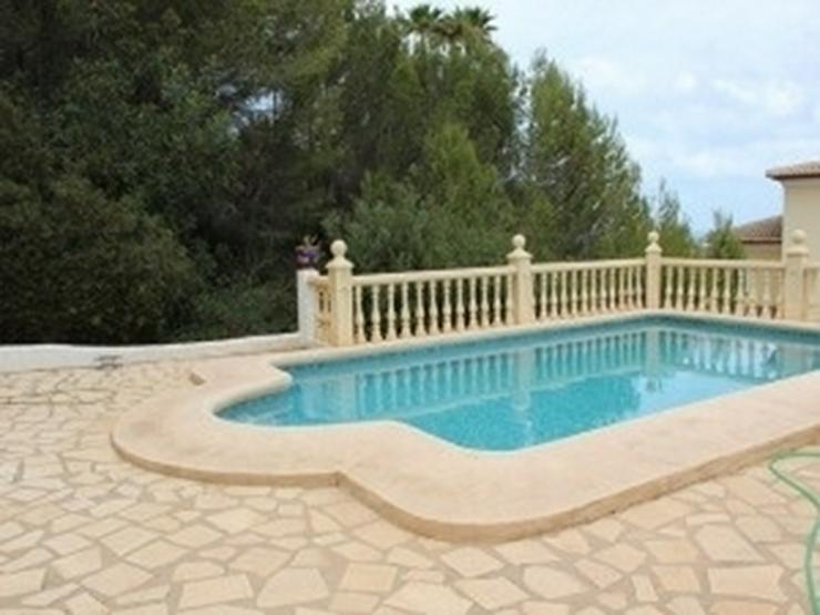 Bild 2: Villa in Javea / Adsubia