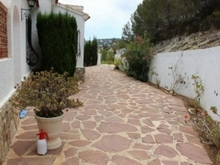 Bild 4: Villa in Javea / Adsubia