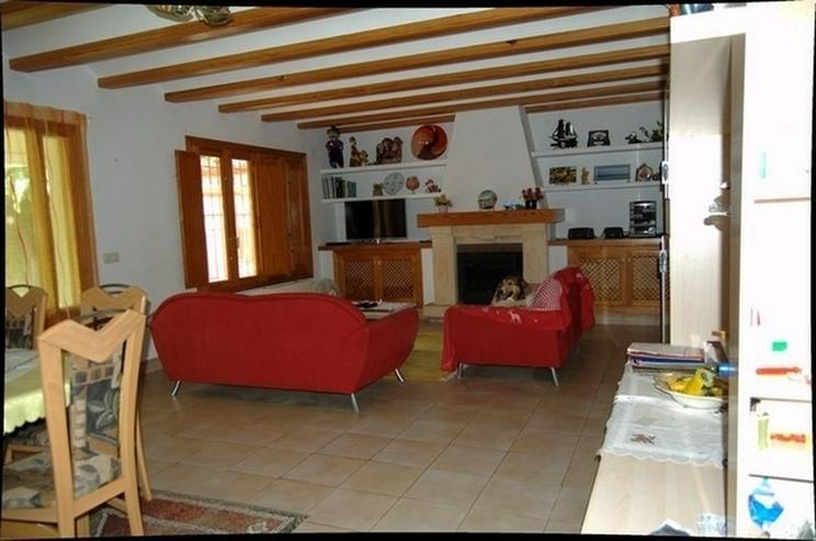 Bild 6: Villa in Javea.