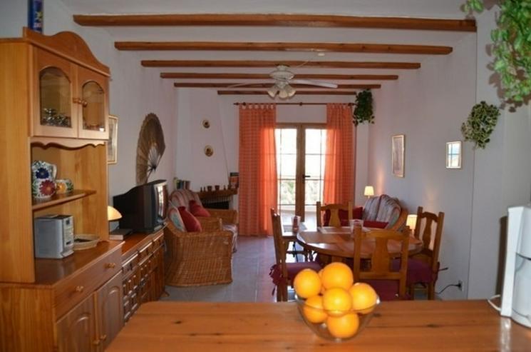 Bild 4: Appartement in Denia.