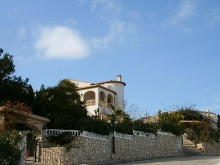 Bild 12: Grundstück in Pedreguer
