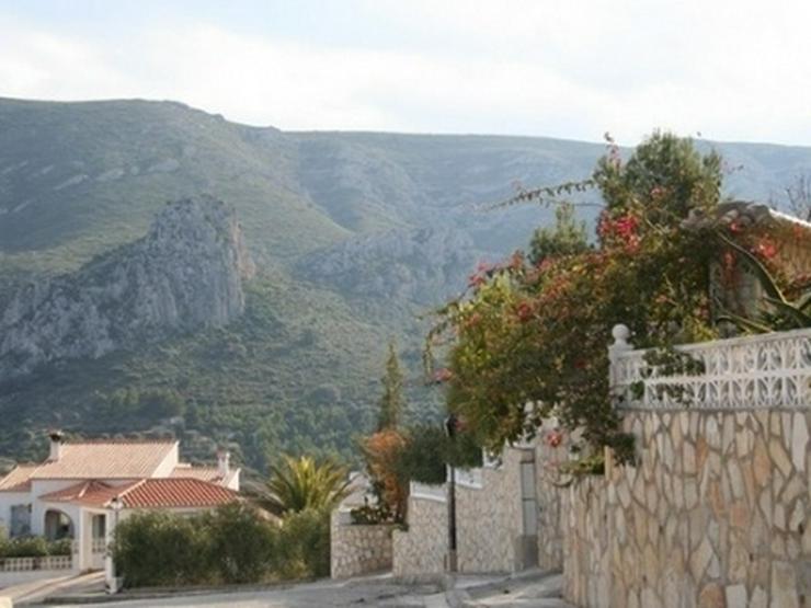 Bild 10: Grundstück in Pedreguer