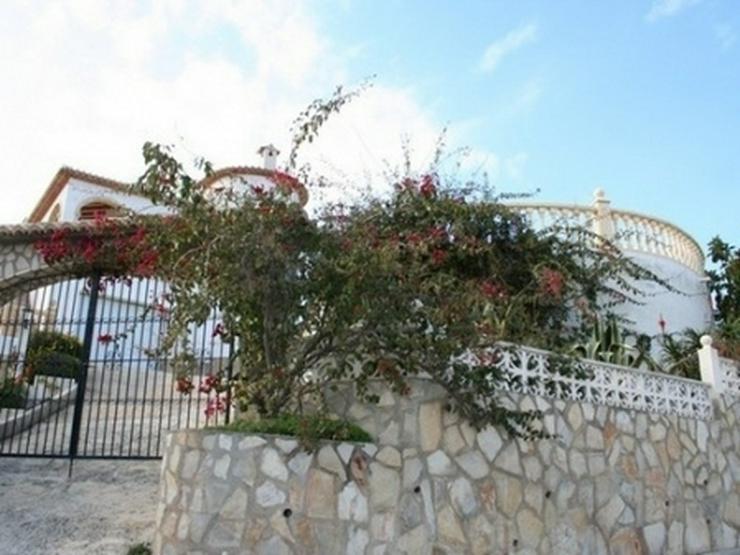 Bild 8: Grundstück in Pedreguer