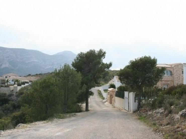 Bild 6: Grundstück in Pedreguer