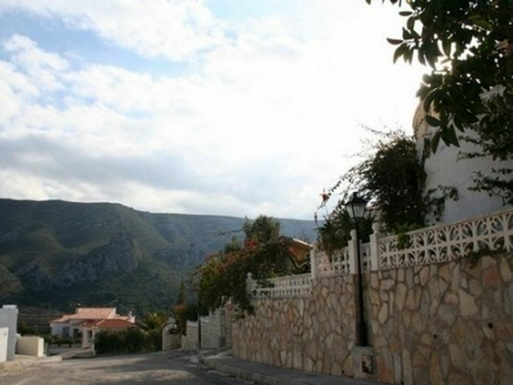 Bild 9: Grundstück in Pedreguer