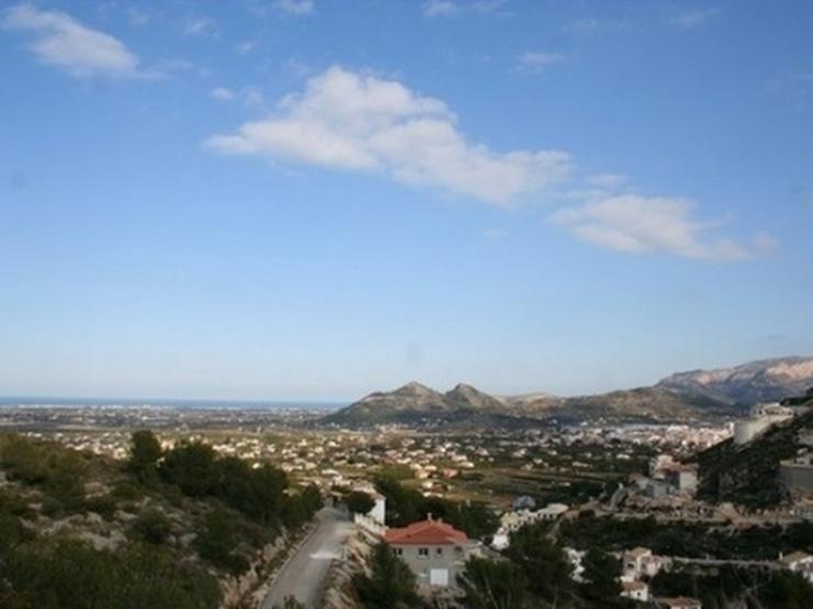 Bild 7: Grundstück in Pedreguer