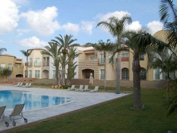 Luxusappartement in La Sella - Bild 1