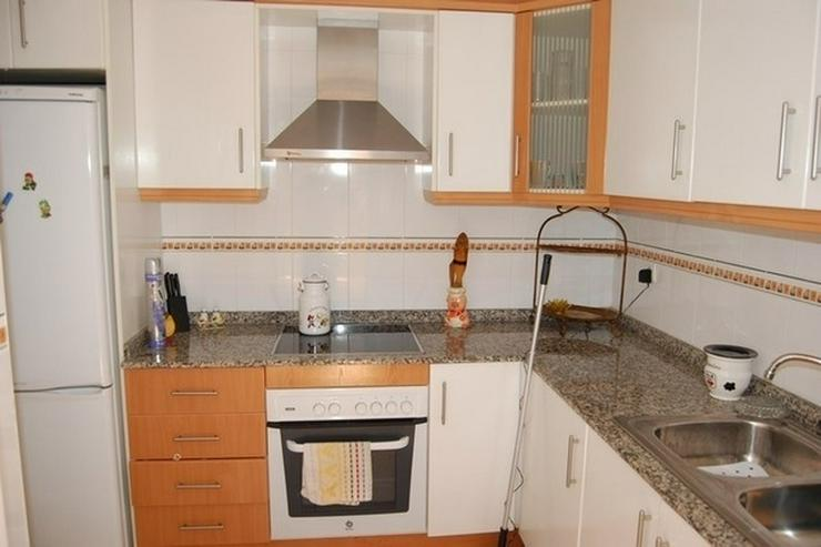 Bild 4: Appartement in Javea
