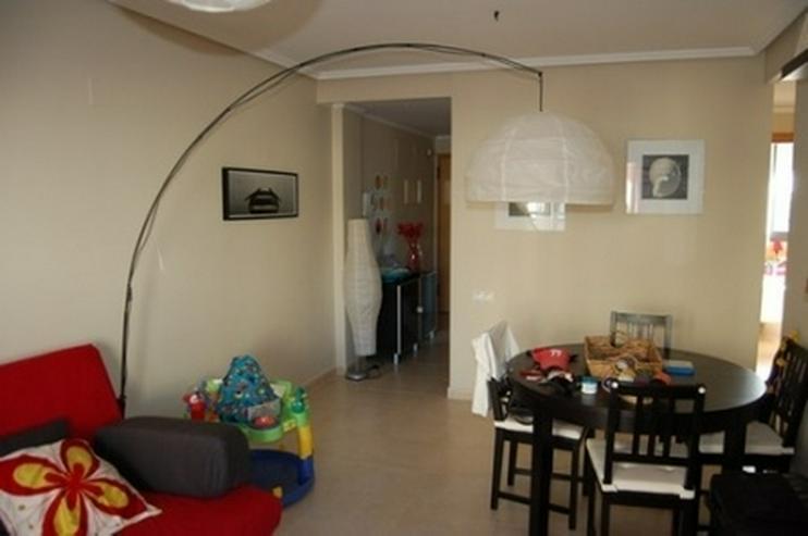 Bild 4: Appartement in Las Marinas