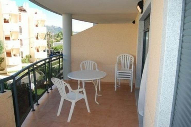Bild 3: Appartement in Las Marinas