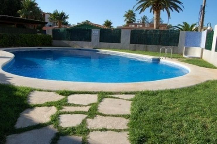 Bild 2: Appartement in Las Marinas
