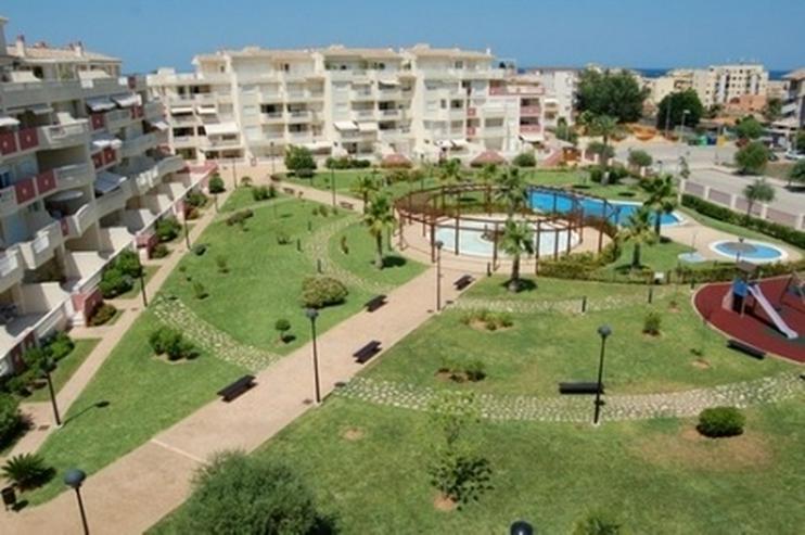 Penthouse in Denia / Las Marinas - Wohnung kaufen - Bild 1