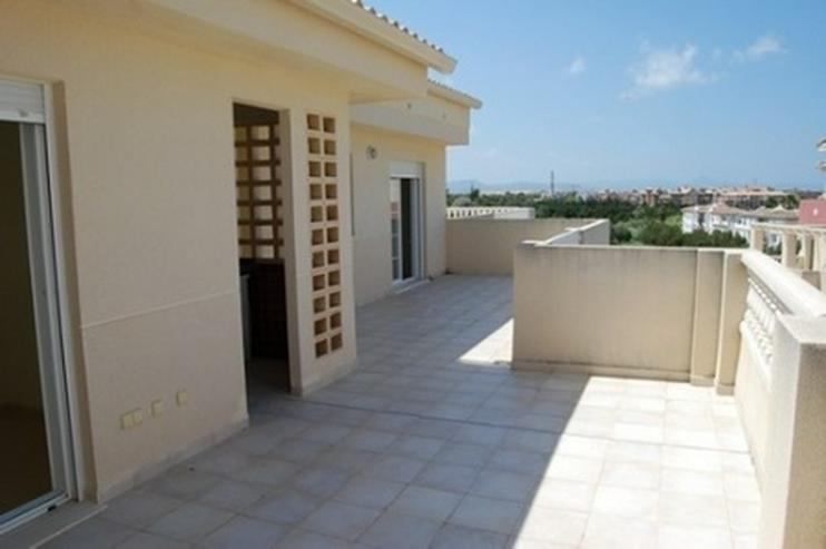Bild 2: Penthouse in Denia / Las Marinas