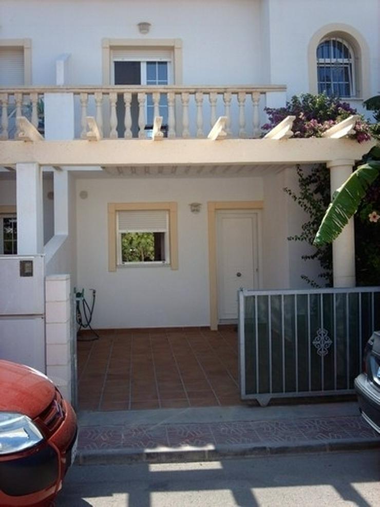 Reihenhaus in Els Poblets - Haus kaufen - Bild 1