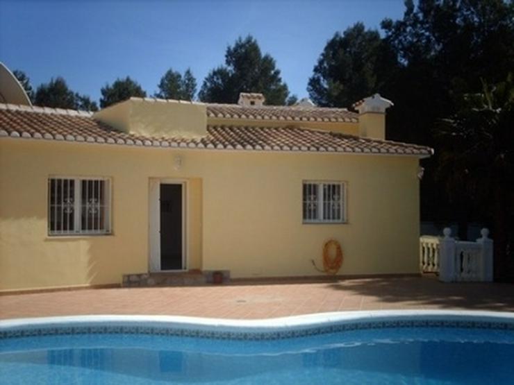 Villa in Marquesa VI - Haus kaufen - Bild 1