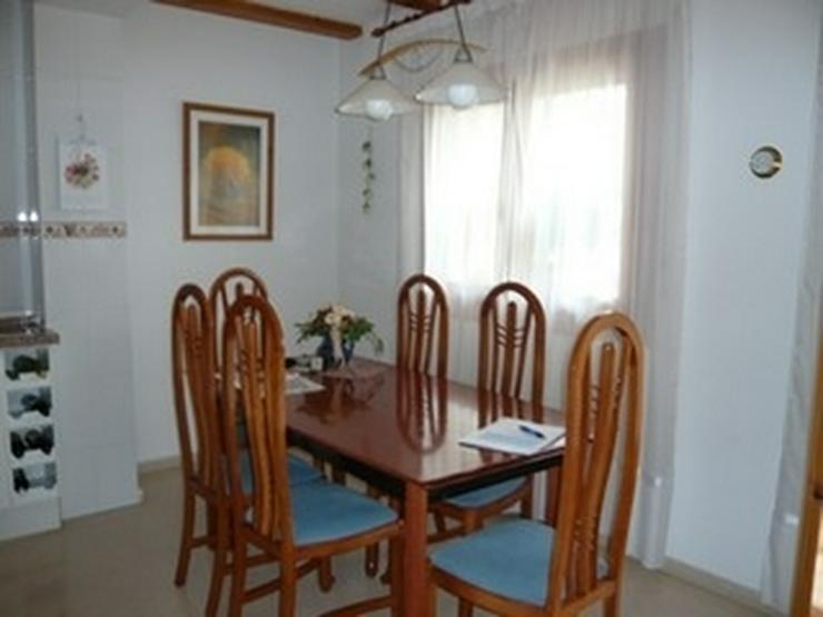 Bild 4: Wohnung in grossem Stadhaus in Adsubia