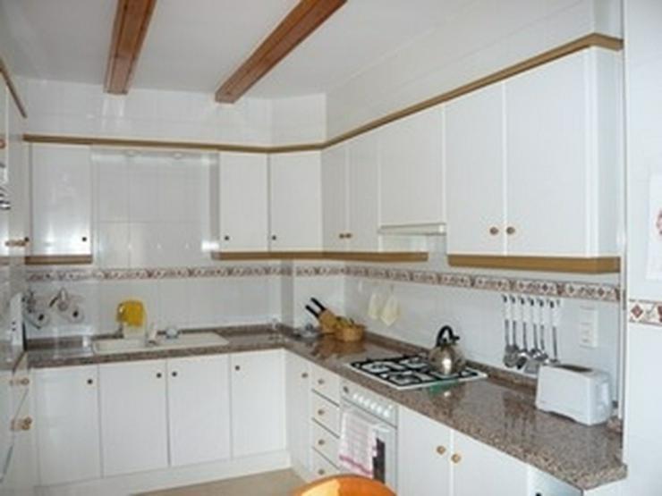 Bild 3: Wohnung in grossem Stadhaus in Adsubia