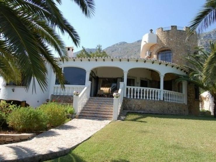 Grosse Villa in Denia/Campusos - Haus kaufen - Bild 1