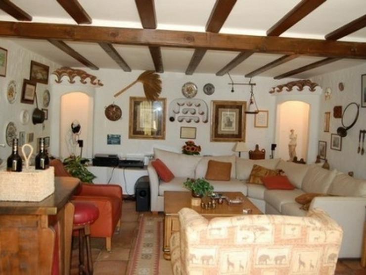 Bild 14: Grosse Villa in Denia/Campusos