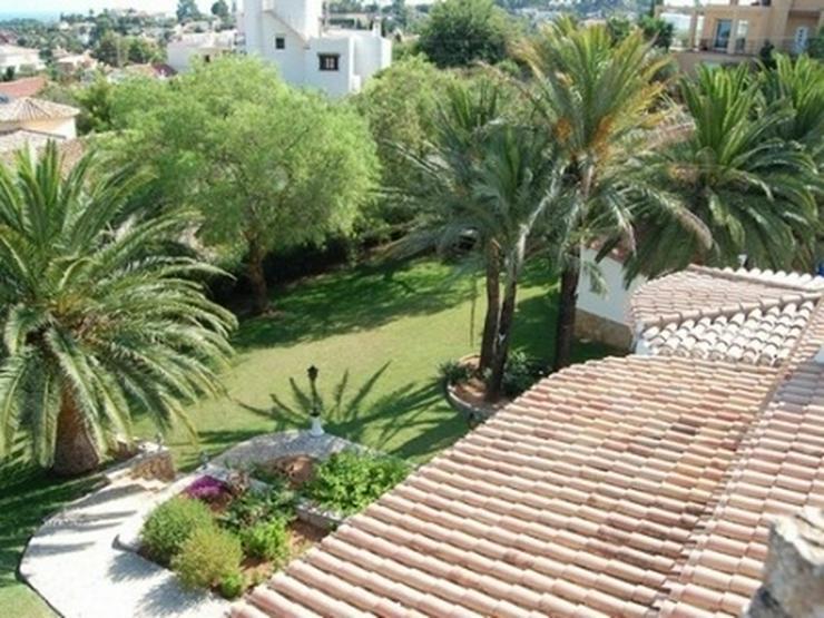 Bild 12: Grosse Villa in Denia/Campusos