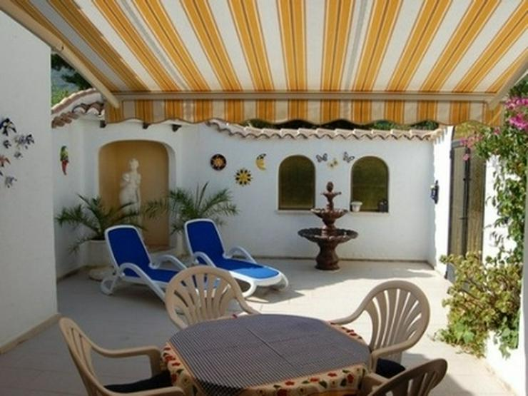 Bild 7: Grosse Villa in Denia/Campusos