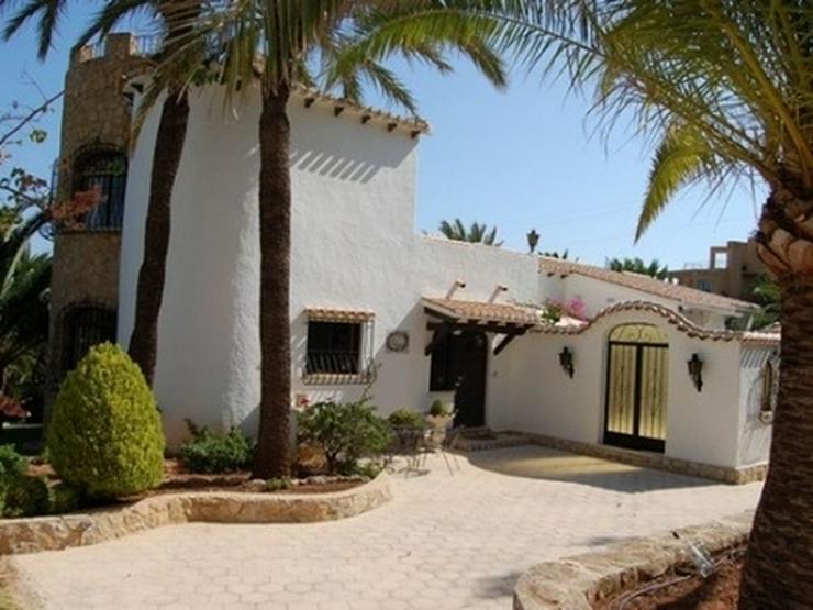 Bild 17: Grosse Villa in Denia/Campusos