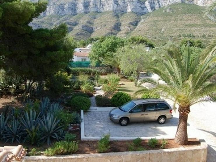 Bild 10: Grosse Villa in Denia/Campusos