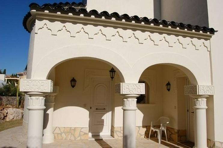 Bild 6: Villa Denia