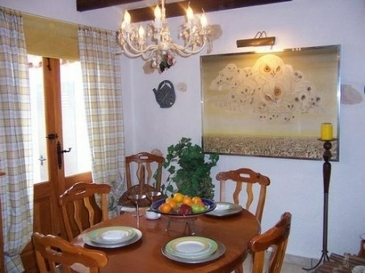 Bild 6: Haus in Pedreguer