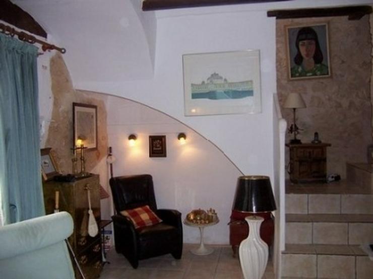 Bild 5: Haus in Pedreguer