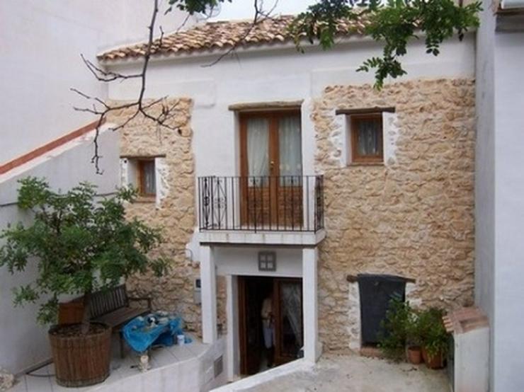 Haus in Pedreguer - Haus kaufen - Bild 1