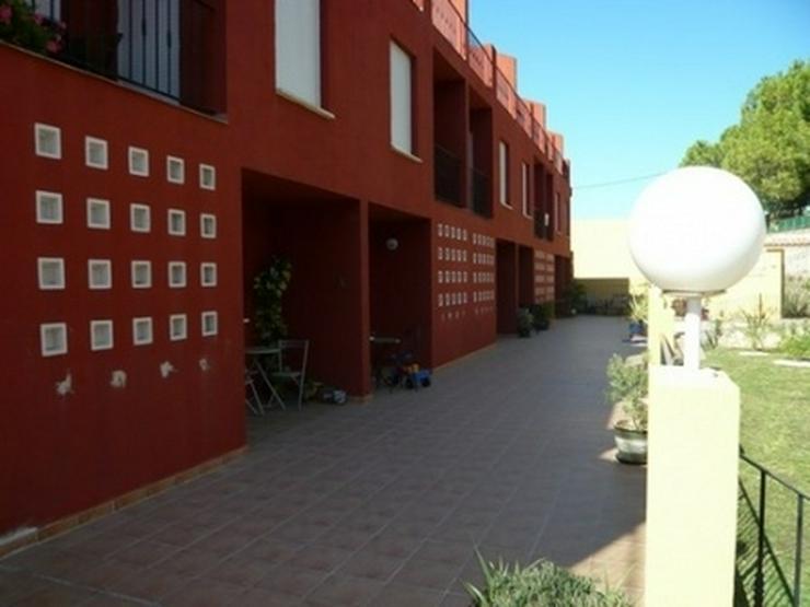 Bild 6: Neues Stadthaus in Sanet y Negrals