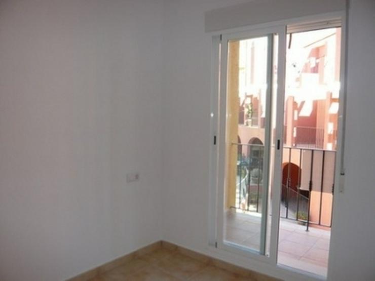 Bild 13: Neues Stadthaus in Sanet y Negrals