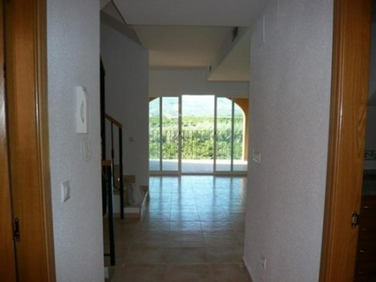 Bild 9: Neues Stadthaus in Sanet y Negrals