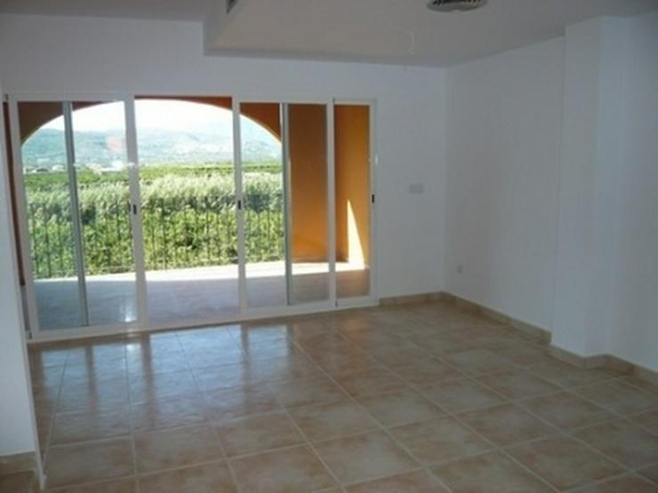 Bild 4: Neues Stadthaus in Sanet y Negrals