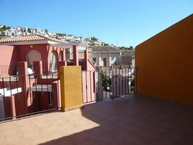 Bild 17: Neues Stadthaus in Sanet y Negrals