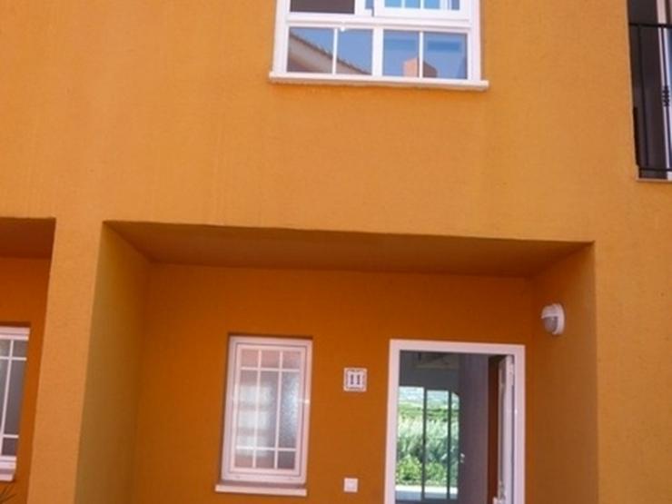 Bild 8: Neues Stadthaus in Sanet y Negrals