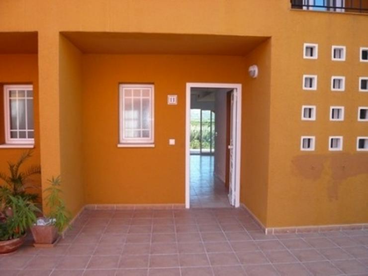 Bild 7: Neues Stadthaus in Sanet y Negrals
