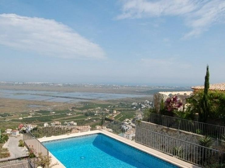 Bild 2: Schöne Villa in Monte Pego