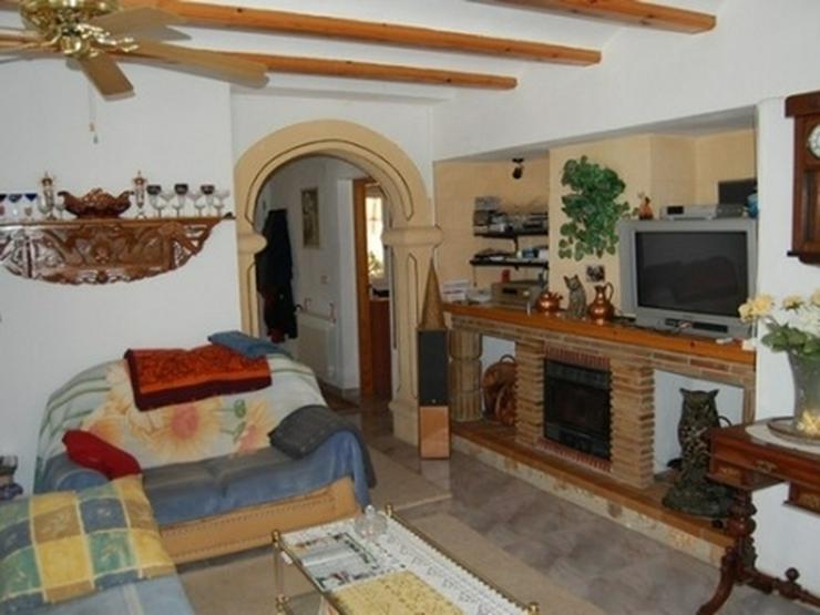 Bild 5: Schöne Villa in Monte Pego