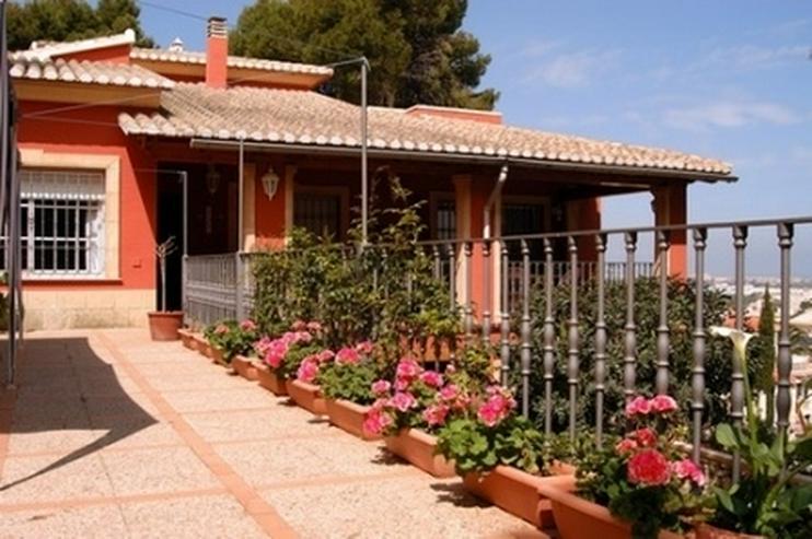 Majestätische Villa in Denia - Haus kaufen - Bild 1
