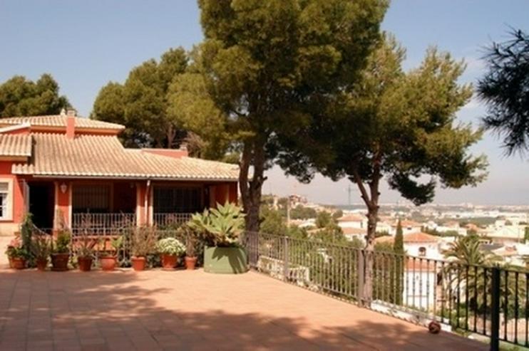 Bild 6: Majestätische Villa in Denia