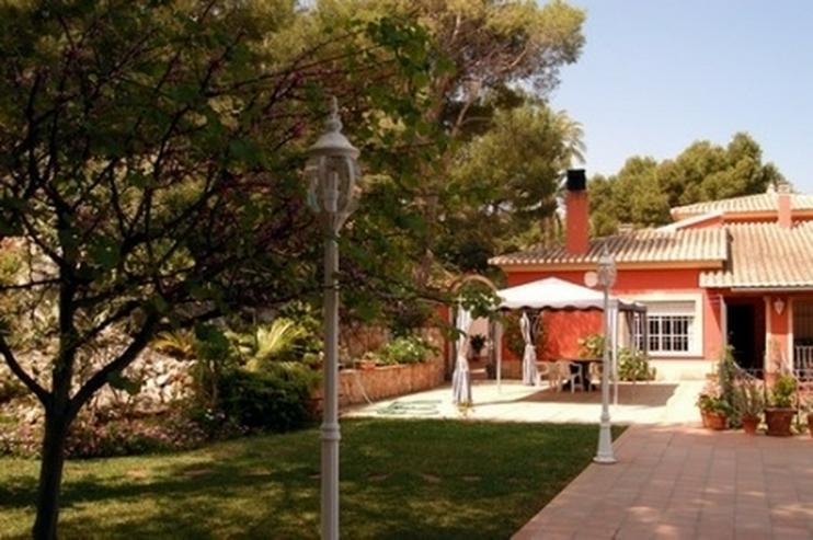 Bild 5: Majestätische Villa in Denia