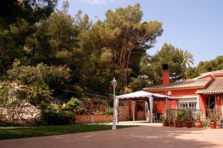 Bild 4: Majestätische Villa in Denia